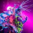 "Перфоманс ""Бабочки"""