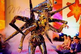 Золотая Майя Maya Gold
