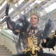 Модели на мероприятия и встречу гостей от шоу «Бионика»