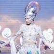 Показ «Рутопия» от шоу «Бионика»