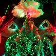 Танцевальный перфоманс «Лимонный» от шоу «Бионика»