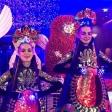 Танцевальный перфоманс «Матрёшки» от шоу «Бионика»