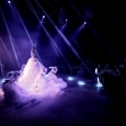 Arctic performance by Bionica Show