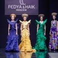 Dream Hackers fashion show