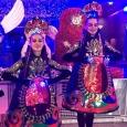 Russian Dolls Performance