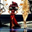 Reallusion fashion show