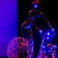 Robo-Bio Performance
